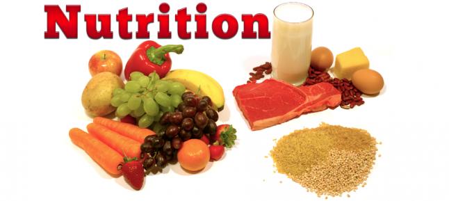 Burbank Nutrition & Diet