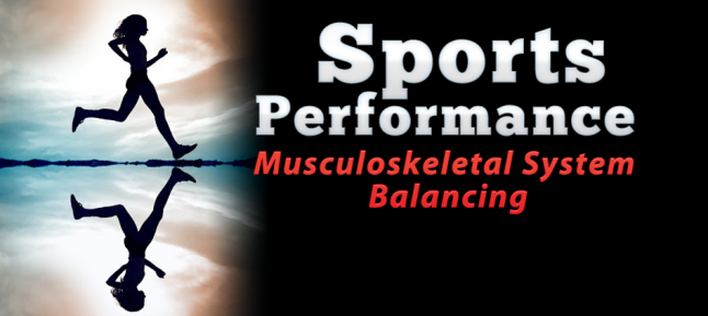 Chiropractic Sports Performance