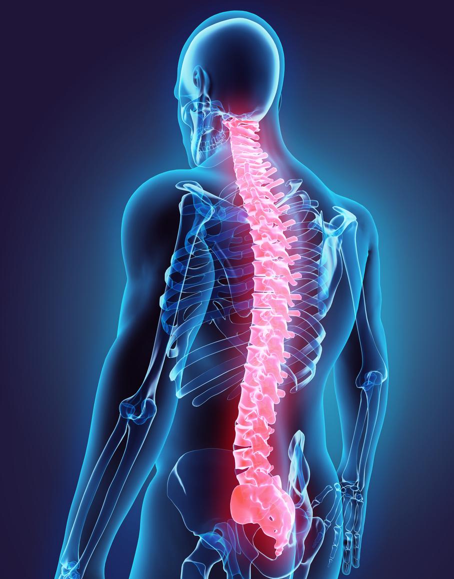 Chiropractic-Conditions-Burbank-Chiropractor